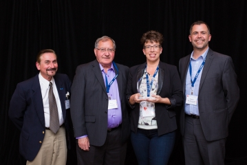 CFAA - Association of the year award.