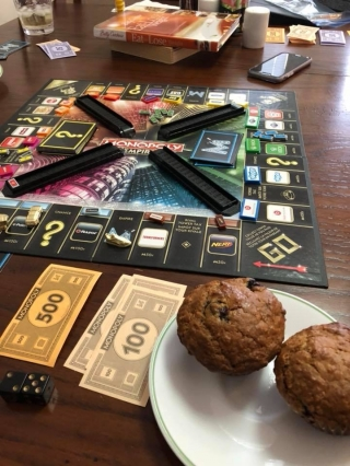 Muffins and Monopoly